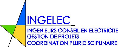 INGELEC INGENIEUR CONSEIL EN ELECTRICITE GESTION DE PROJETS COORDINATION PLURIDISCIPLINAIRE